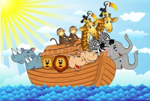 noah-ark-cartoon