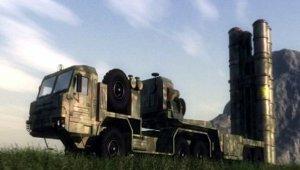 S-500 Samoderzhets