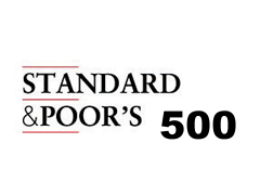 Standard And Poors 500 Logo