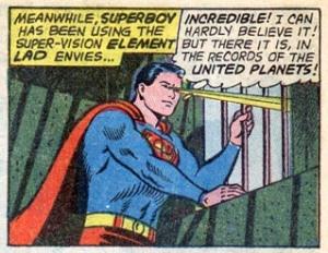 super-vision