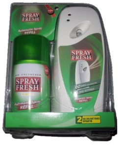 Automatic-Air-Freshener