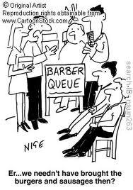 barbercue