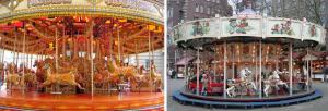 carousel merrygoround