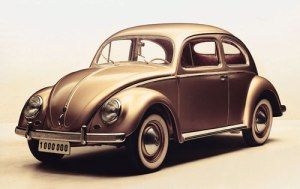 Did You Know 1955_volkswagen_beetle