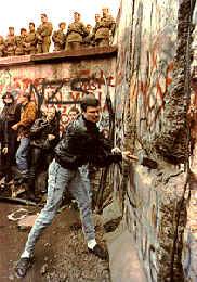 Did You Know berlin_wall