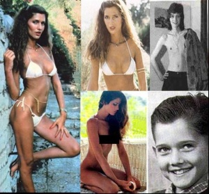 Did You Know bond girl fyeo carolyn