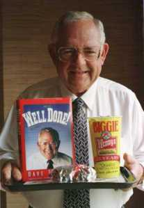 did you know Dave Thomas Wendy's