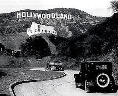 Did You Know hollywoodland