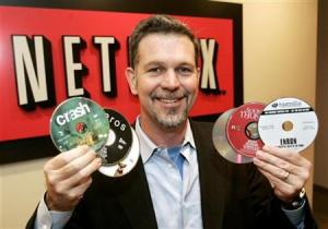 did you know Netflix-CEO-Reed-Hastings