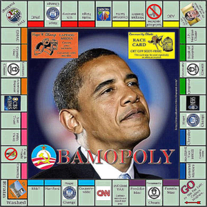 Did You Know Obama-Monopoly