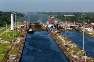 Did You Know panama-canal