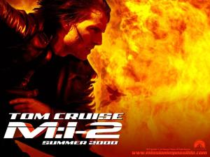 did you know Tom Cruise Mission_Impossible_II_(MI2)