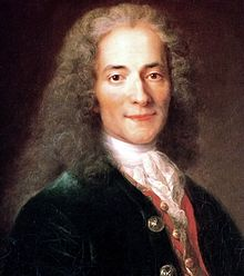 Did You Know Voltaire