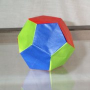 dodecahedron