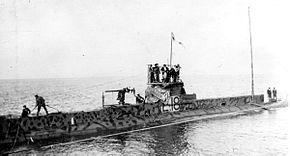 HMS E18 bliźniaczy do E12