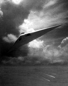 MDD-A-12_Avenger_Concept