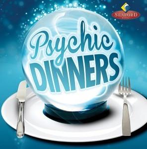 psychic dinners