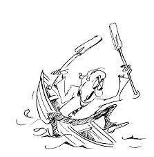 pun rowing