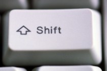 pun shift_key
