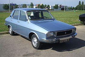 Renault R12TL