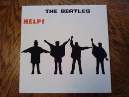 The Beatles Help Album