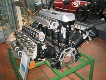 W12-LionEngine