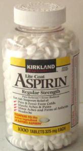 aspirin325