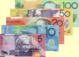 aussie-money