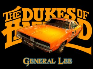 General_Lee__Dukes_of_Hazzard_by_xxatwaxx
