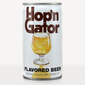 Hop 'n Gator