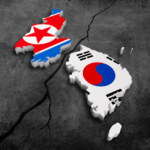 north-and-south-korea