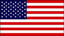 50 star US Flag