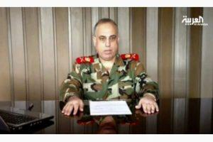 General Abdul Aziz Jassem al-Shallal