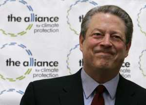 Al Gore Alliance for Climate Protection
