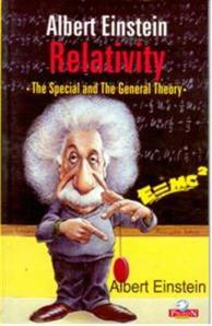 Pigeon Books Albert Einstein Relativity