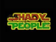 shady people