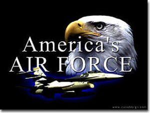 America's air force