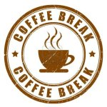 coffee-break-sign
