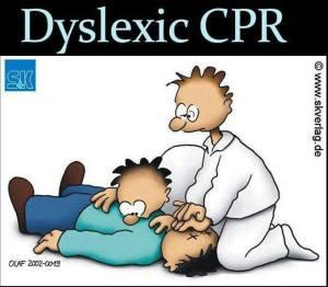 Dyslexic-CPR