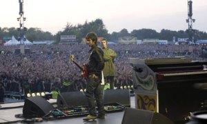 Oasis-gig-at-Heaton-Park