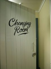 Changing-Room-Door