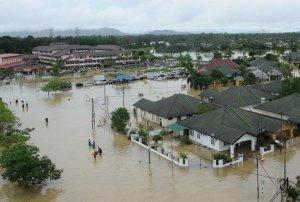 Malaysia floods