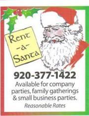 rent-a-santa