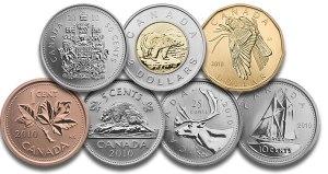 Canadian-Specimen-Set-Coins
