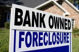 Foreclosure-Homes