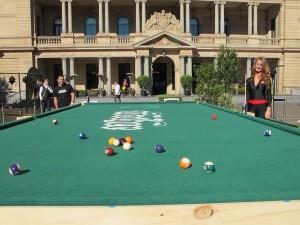 gal-land pool table