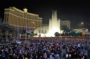 Las Vegas New Years