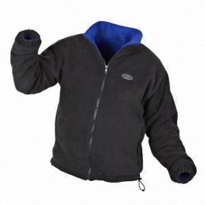 Reversible-jacket