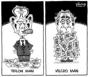 TeflonVelcro