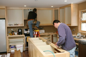 carpenter-kitchen-fitter